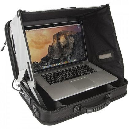 Seaport Laptop Case Tripod Legs Kit Rental