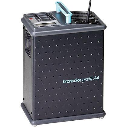 Broncolor Grafite A4 3200WS Kit Rental