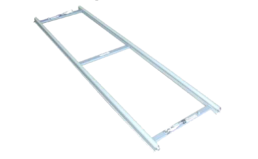 Dolly Track w/ Covers Kit: Straight 8' Filmair Rental