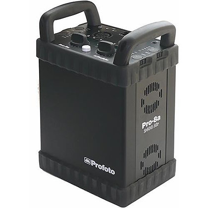 Profoto Pro-8A Strobe Pack Kit Rental