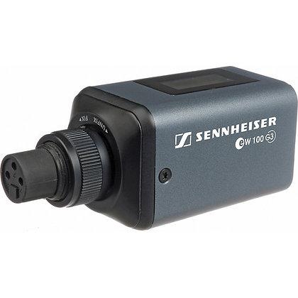 Sennheiser SKP-100 G3 Plug In Transmitter Rental