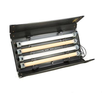 Quasar 4-Bank 2ft. Kino Bank LED Rental