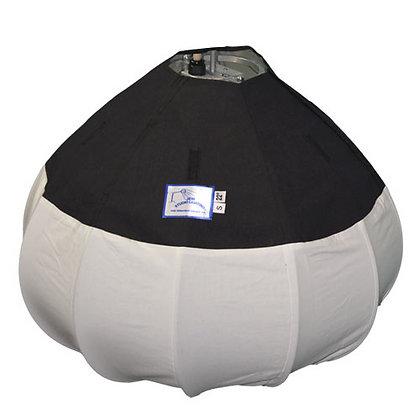 "Jem Ball 22"" Joker Lantern Kit 1000W Max Rental"