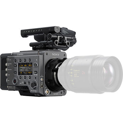 Sony Venice 6k Camera Kit Rental