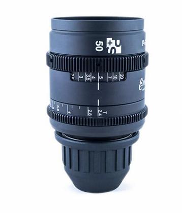 Kowa 50mm T2.3 Anamorphic Lens PL Rental