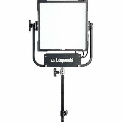 Litepanels Gemini 1x1 Soft LED Rental