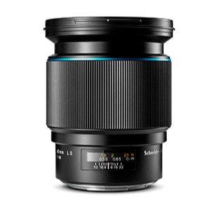 Schneider Blue Ring 45mm F3.5 LS Lens M Rental