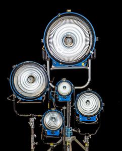 Rent Arri HMI M-Series Lights - Flüg Lighting Equipment Rentals NYC