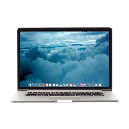 "Apple MacBook Pro 15"" Retina Laptop Computer Kit Rental"