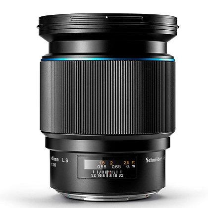 Schneider 45mm F2.8 Lens M Rental