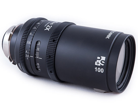 Kowa 100mm T3.4 Anamorphic Lens PL Rental
