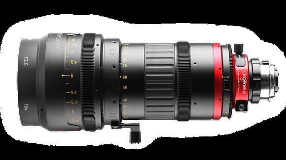 Angenieux Optimo 25-250mm T3.5 Lens PL/EF Rental