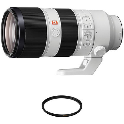 Sony FE 70-200mm F2.8 GM OSS Lens E Rental