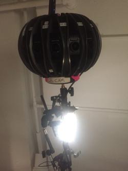 Jaunt Camera