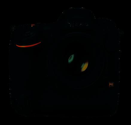 Nikon D4s Camera Kit Rental