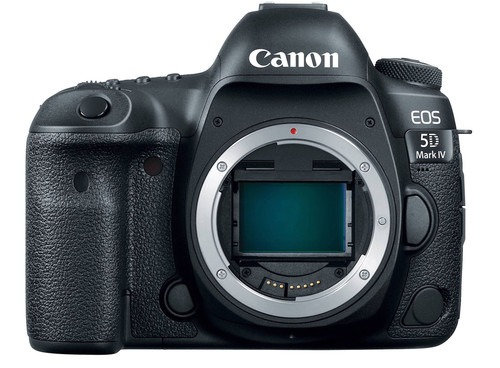 Canon 5D MK IV Camera Kit Rental