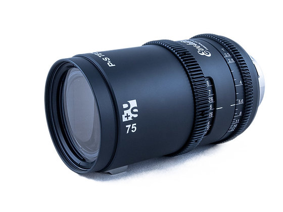 Kowa 75mm T2.8 Anamorphic Lens PL Rental