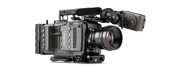 Arri Amira Premium Camera Kit Rental