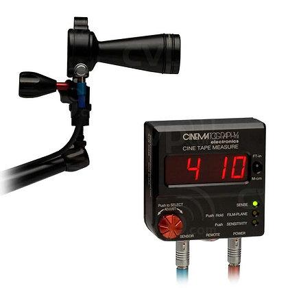 Cinetape 2 Distance Measure Unit Rental