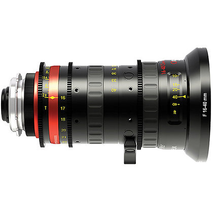 Angenieux Optimo Style 16-40mm T2.8 Lens PL/EF Rental
