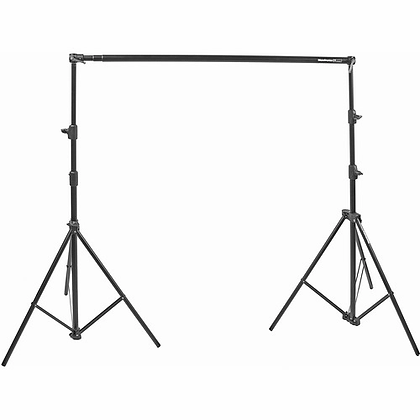 9' Seamless Support Kit Rental