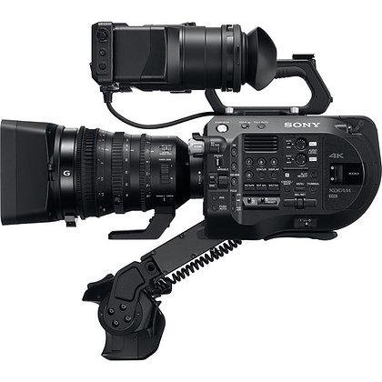 Sony FS7 MKII Camera Kit Rental