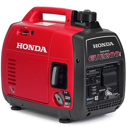 2k Honda EU2000i ([120V/16.7A] Generator