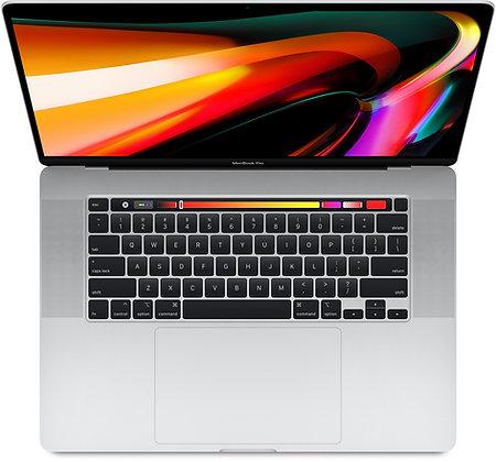 "Apple MacBook Pro 15"" TouchBar Laptop Computer Kit Rental"
