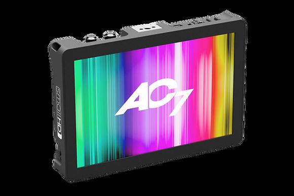 """7"""" SmallHD AC7 LCD Monitor Kit Rental"""