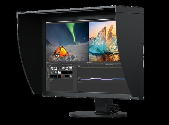 "27"" Eizo ColorEdge CG279X HDR Display Kit Rental"