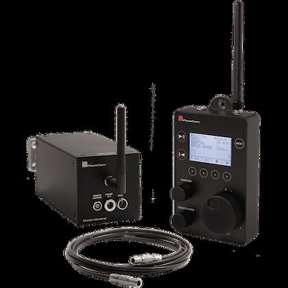 FloatCam DC Slider Motion Control System Rental