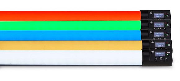 Quasar QLED-R 2' Rainbow RGB X-Fade 1 LED Rental