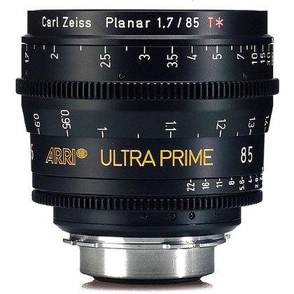 Arri Ultra 85mm T1.9 Lens PL Rental