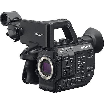 Sony FS5 Camera Kit Rental