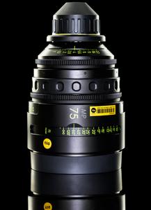 Rent Arri / Zeiss Master Prime Cinema Lenses - Flüg NYC