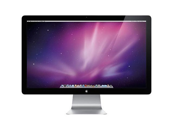 "27"" Apple Cinema Display Kit Rental"