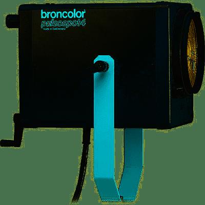 Broncolor Pulsospot 4 and Optical Spot Lens Kit Rental