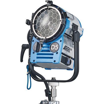 Arri 575w Compact Fresnel HMI Rental