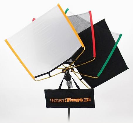 4x4 Flag & Net Kit Rental