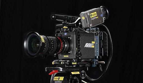 Arri Alexa Mini Camera Kit Rental
