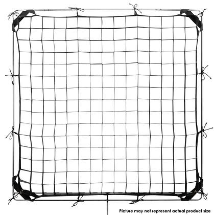 6x6 Eggcrate / 40 Degree Fabric Grid Rental