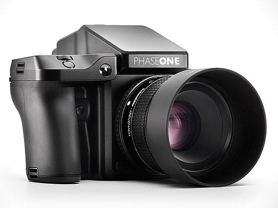 PhaseOne XF  IQ250 50mp Digital Back Kit Rental