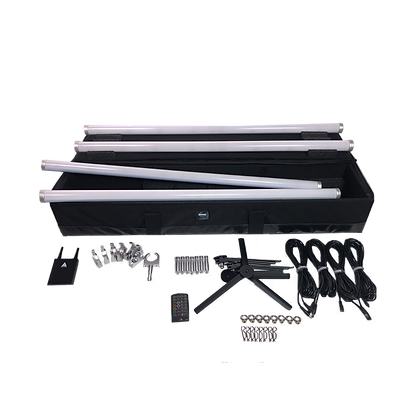 Astera Titan 4-Tube LED Kit Rental