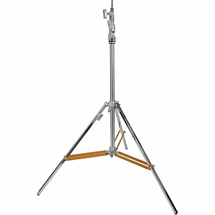 """Baby Stand: Beefy Baby 3-Riser 4'6""""-13'6"""" Rental"""