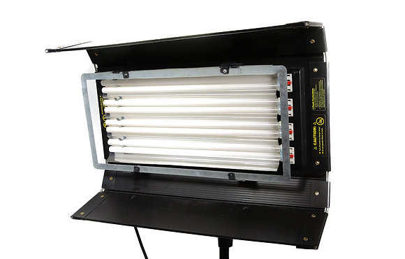 Kino Flo Diva 400 Fluorescent Kit Rental