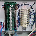 Robot Interface Molding Machine