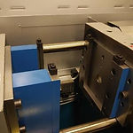 MUD Frame Molding Machine