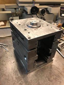10/12 H Frame Restore
