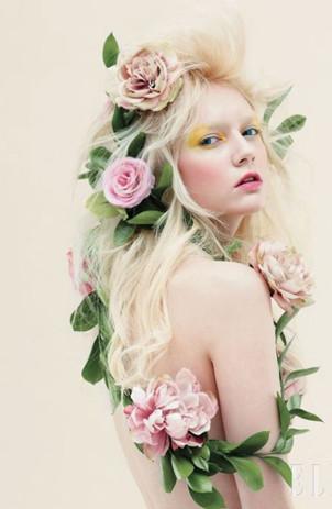 Pale Pink Rose Shawl.JPG
