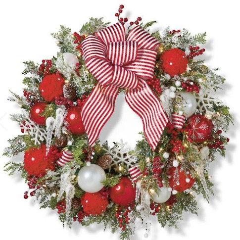 red and white wreath.JPG